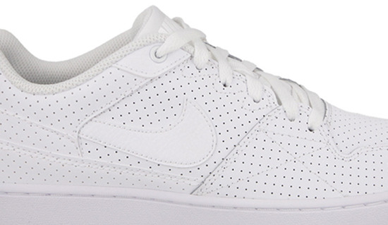 MEN'S SHOES NIKE PRIORITY LOW 641894 110