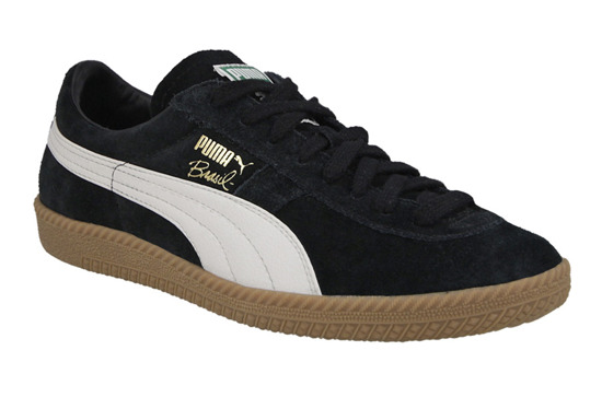 MEN'S SHOES PUMA BRASIL FOOTBALL VNTG 356156 12