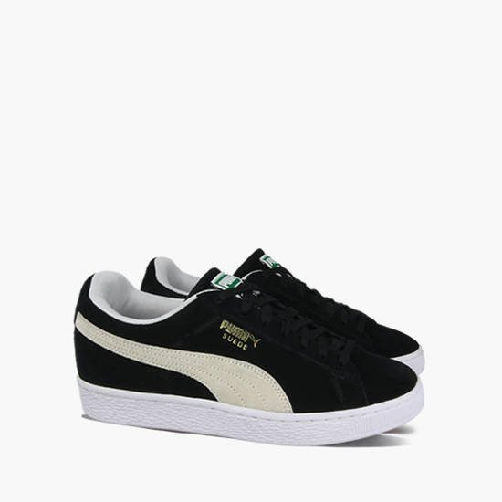 MEN'S SHOES PUMA SUEDE CLASSIC+ 352634 03