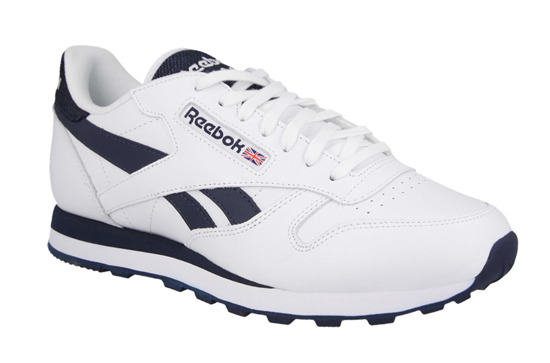 MEN'S SHOES REEBOK CL LEATHER POP SC V69381