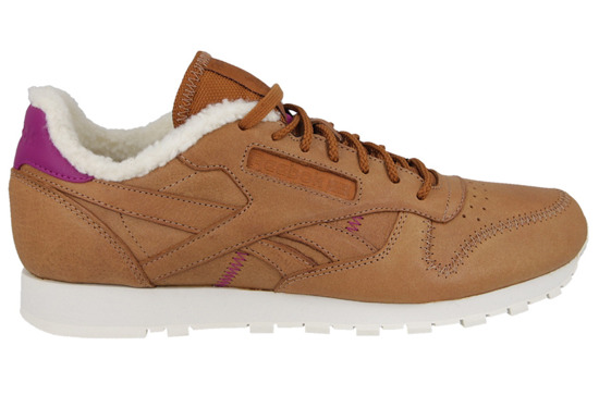 MEN'S SHOES REEBOK CLASSIC LEATHER AP V67026