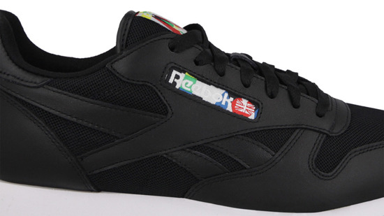 MEN'S SHOES REEBOK CLASSIC LEATHER BF AR1686