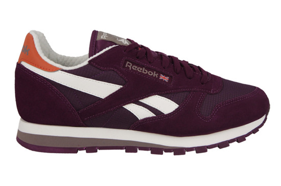 MEN'S SHOES REEBOK CLASSIC LEATHER CAMP AR1430
