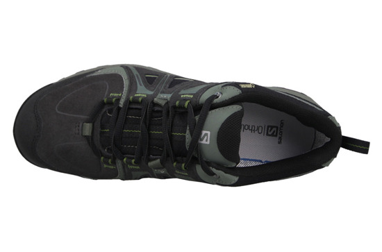 MEN'S SHOES SALOMON EVASION GORE TEX 376901