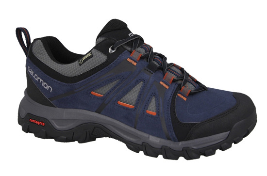 MEN'S SHOES SALOMON EVASION GORE TEX 378373