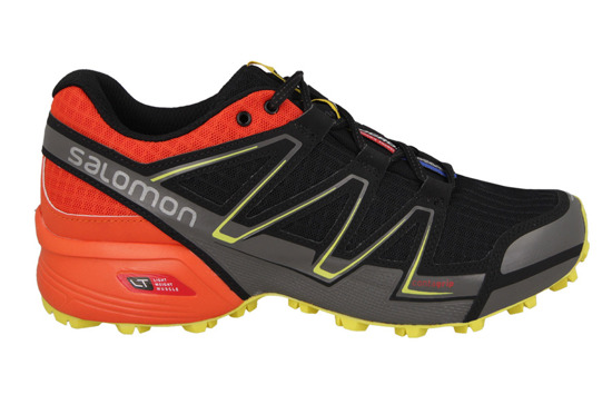 MEN'S SHOES SALOMON SPEEDCROSS VARIO 383142
