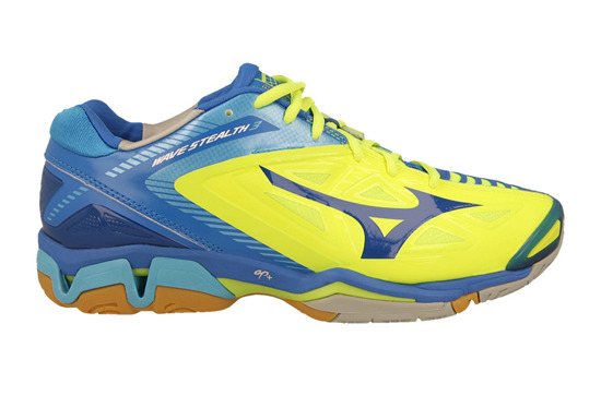 MEN'S SHOES SQUASH MIZUNO WAVE STEALTH 3 X1GA140045