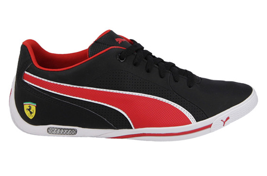 Men's Shoes Puma Selezione SF NM2 Ferrari 305662 02