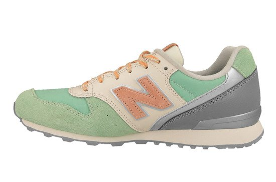 WOMAN'S SHOES LIFESTYLE NEW BALANCE WR996EM