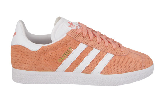 WOMEN'S SHOES ADIDAS ORIGINALS GAZELLE BB5493