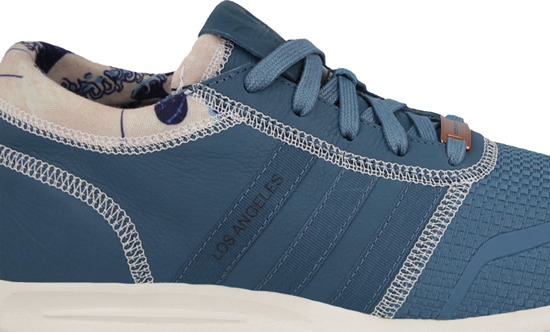 WOMEN'S SHOES ADIDAS ORIGINALS LOS ANGELES AQ5465