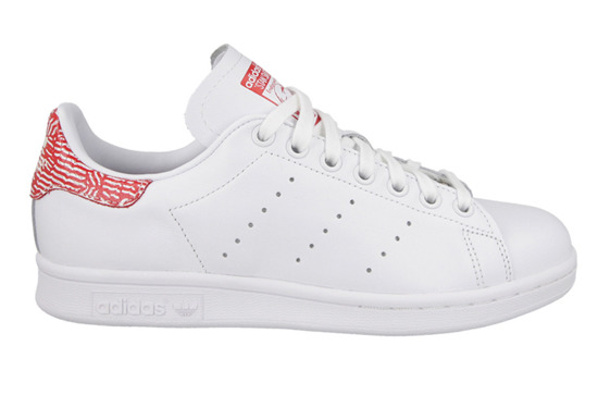 WOMEN'S SHOES ADIDAS ORIGINALS STAN SMITH S76664