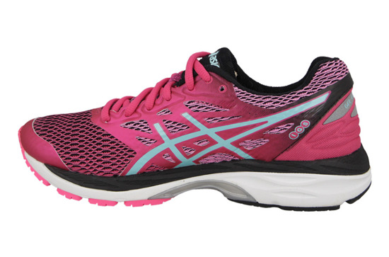 WOMEN'S SHOES ASICS GEL CUMULUS 18 T6C8N 1978