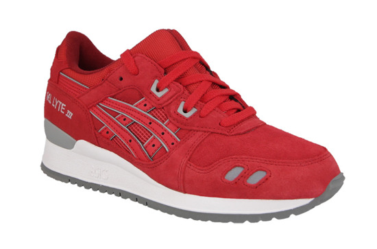 WOMEN'S SHOES ASICS GEL-LYTE III PUDDLE PACK H5U3L 2323