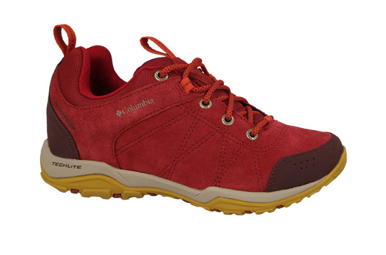 WOMEN'S SHOES COLUMBIA FIRE VENTURE BL1715 660