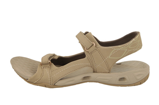 WOMEN'S SHOES COLUMBIA SUNLIGHT VENT II BL4486 238