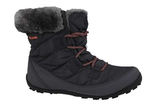 WOMEN'S SHOES COLUMBIA YOUTH MINX BY1334 011