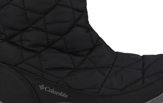 WOMEN'S SHOES  COLUMBIA YOUTH MINX SLIP BY1329 010