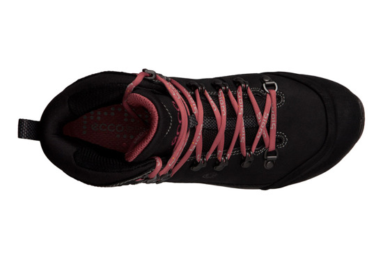 WOMEN'S SHOES  ECCO BIOM TERRAIN GORE-TEX YAK 823553 59269