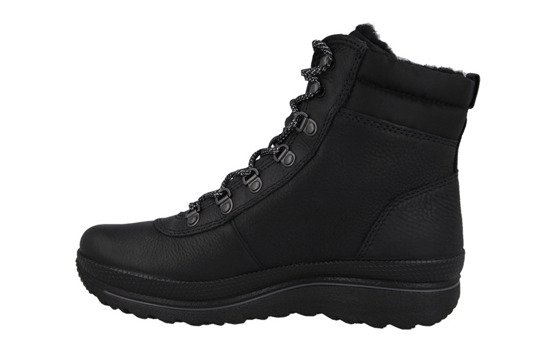 WOMEN'S SHOES ECCO HILL GORE-TEX 243063 57341