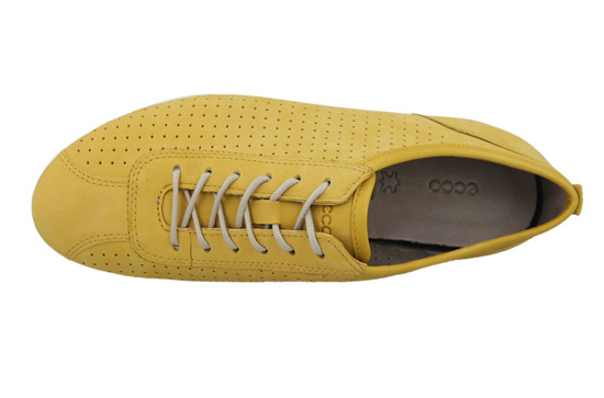 WOMEN'S SHOES ECCO TOUCH SNEAKER 265053 57745