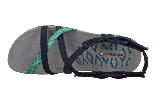 WOMEN'S SHOES MERRELL TERRAN LATTICE II J56516