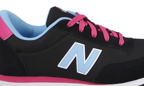 WOMEN'S SHOES  NEW BALANCE KL501BCY