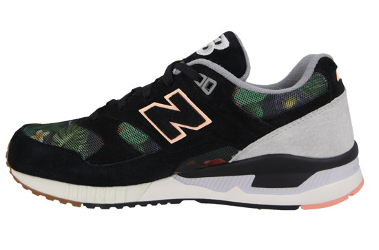WOMEN'S SHOES NEW BALANCE W530MOW
