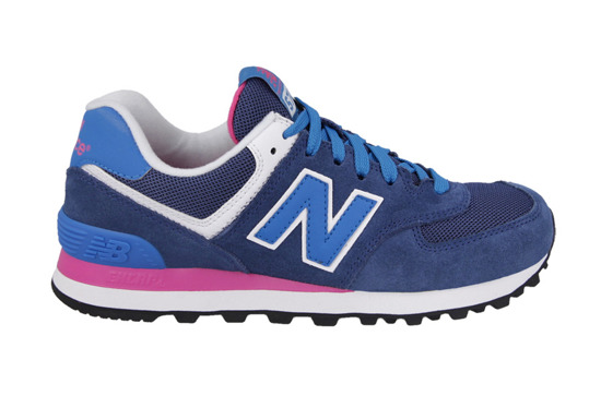WOMEN'S SHOES NEW BALANCE WL574MOY