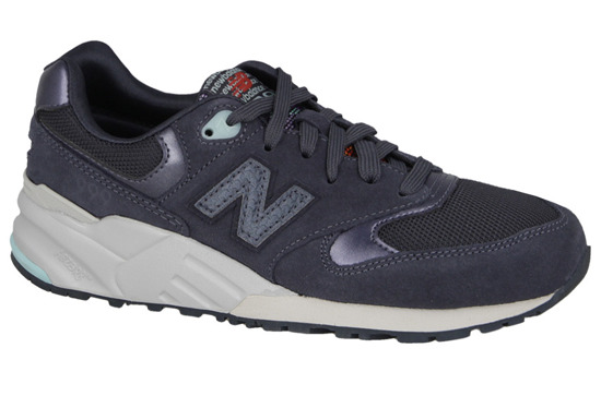 WOMEN'S SHOES NEW BALANCE WL999CEA