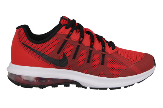 WOMEN'S SHOES NIKE AIR MAX DYNASTY (GS) 820268 600