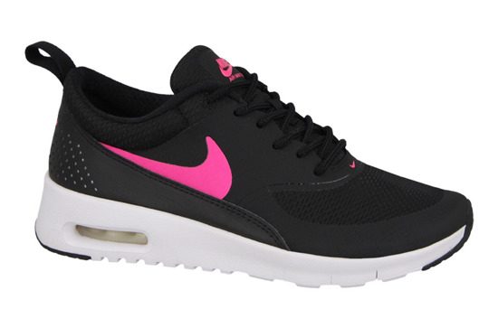 WOMEN'S SHOES NIKE AIR MAX THEA (GS) 814444 001