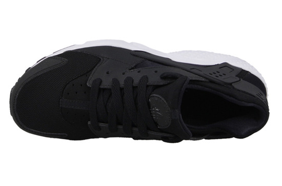 WOMEN'S SHOES NIKE HUARACHE RUN (GS) 654275 011
