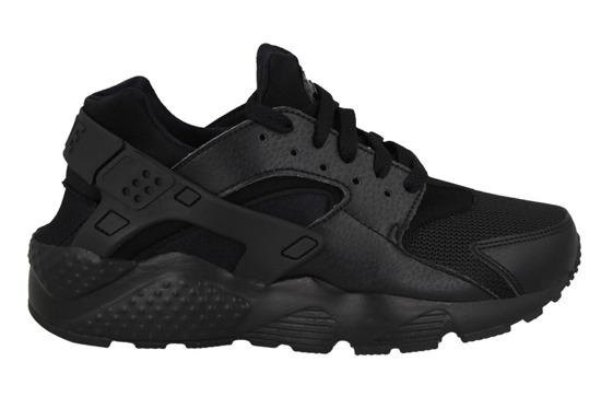 WOMEN'S SHOES NIKE HUARACHE RUN (GS) 654275 016