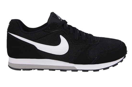 WOMEN'S SHOES NIKE MD RUNNER 2 (GS) 807316 001