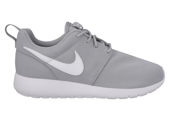 WOMEN'S SHOES NIKE ROSHE ONE (GS) 599728 033