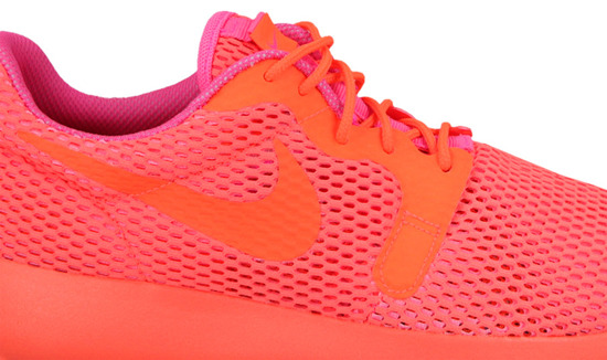 WOMEN'S SHOES NIKE ROSHE ONE HYPERFUSE 833826 800