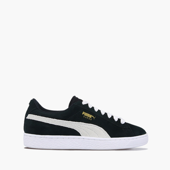 WOMEN'S SHOES PUMA SUEDE JR 355110 01