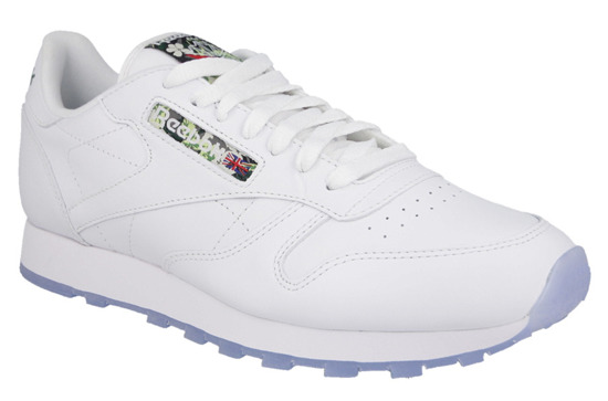 WOMEN'S SHOES  REEBOK CLASSIC LEATHER SF V67855