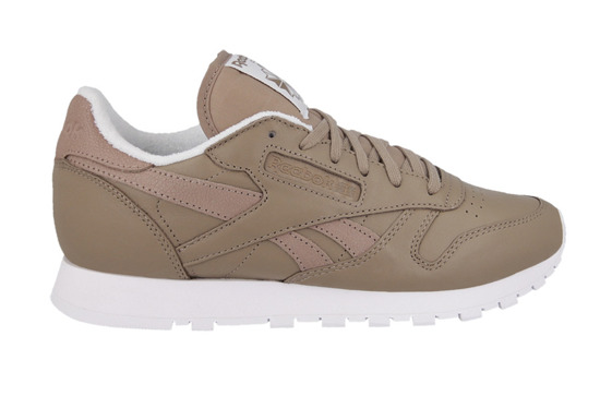 WOMEN'S SHOES  REEBOK CLASSIC LEATHER SPIRIT V62701