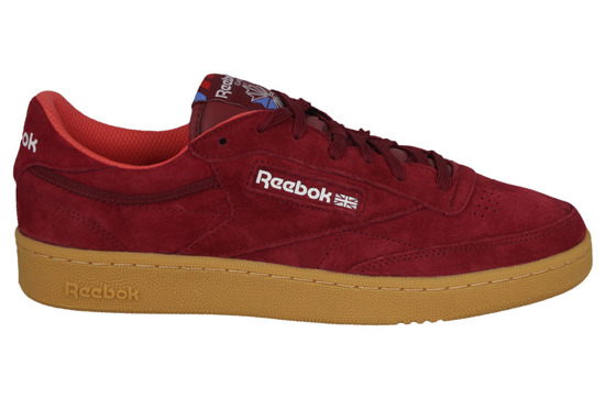 WOMEN'S SHOES REEBOK CLUB C 85 INDOOR AQ9873