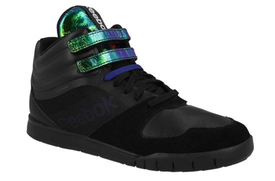 WOMEN'S SHOES  REEBOK DANCE URLEAD MID M47665