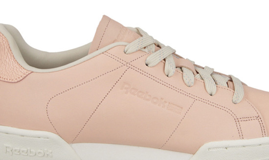WOMEN'S SHOES REEBOK NPC II NE MATTE SHINE AR2618