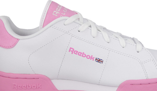 WOMEN'S SHOES  REEBOK NPC II V70397