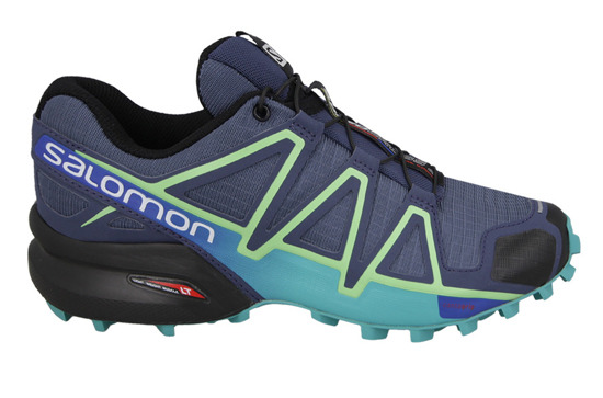 WOMEN'S SHOES SALOMON SPEEDCROSS 4 383104