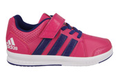 CHILDREN'S SHOES ADIDAS LK TRAINER 7 AQ4720