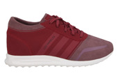 MEN'S SHOES ADIDAS ORIGINALS LOS ANGELES AQ2593