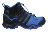 MEN'S SHOES ADIDAS TERREX SWIFT R MID S80315