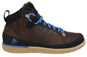 MEN'S SHOES ADIDAS ZAPPAN WINTER MID G97150
