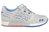 MEN'S SHOES ASICS GEL LYTE III FUTURE PACK H637Y 1010
